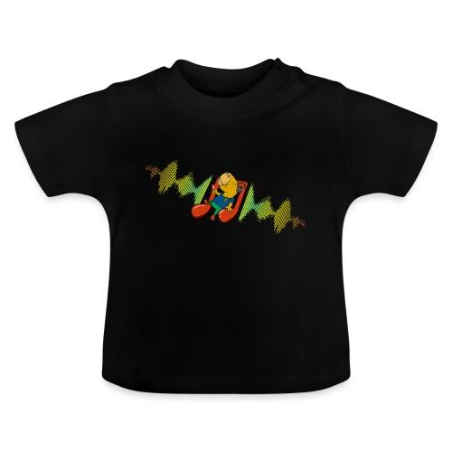 Chilling Capybara - Baby T-Shirt