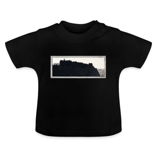 back page image - Baby T-Shirt