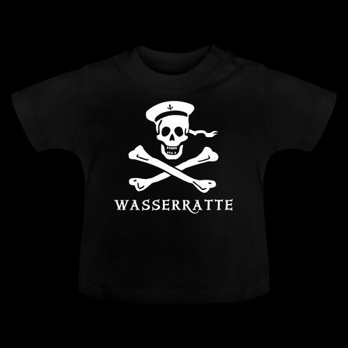 ~ Wasserratte ~ - Baby T-Shirt