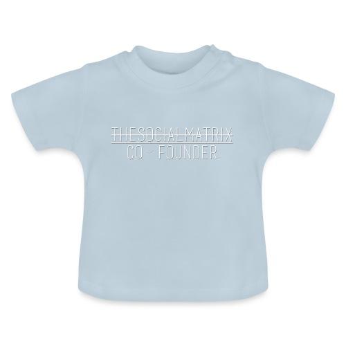 JAANENJUSTEN - Baby T-shirt