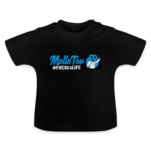 Nyt Logo4 - Baby T-shirt