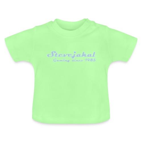 Stevejakal Merchandise - Baby T-Shirt