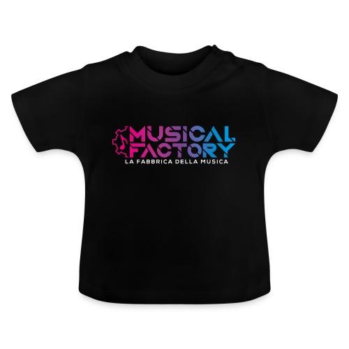 Musical Factory Sign - Maglietta per neonato
