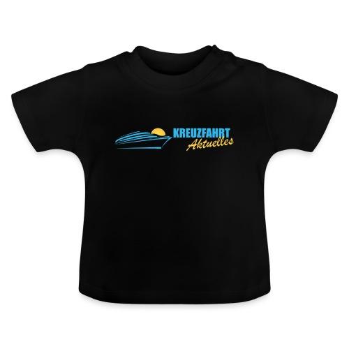 Kreuzfahrt Aktuelles - Baby T-Shirt