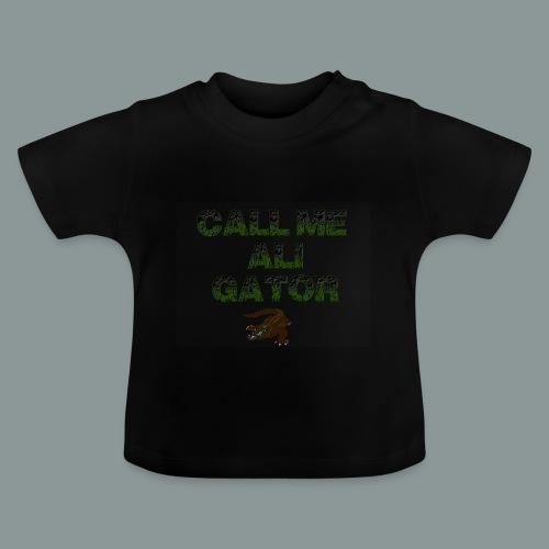 aligator2 - Baby T-Shirt