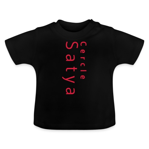 Cercle Satya - T-shirt Bébé