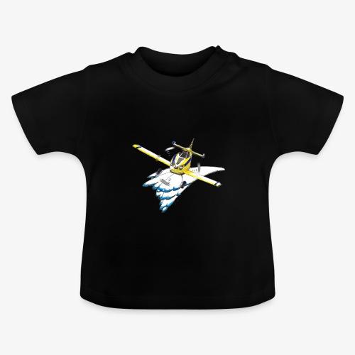 ATC2 - T-shirt Bébé