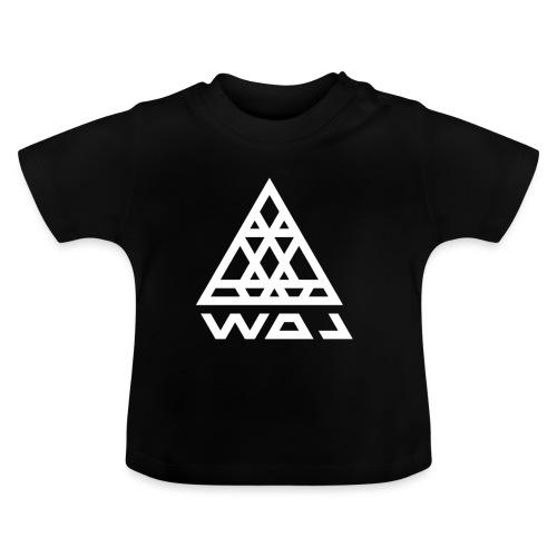 Triangel Konst - Baby-T-shirt