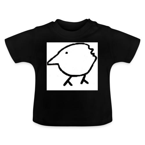 Autsider Fred - Baby T-Shirt