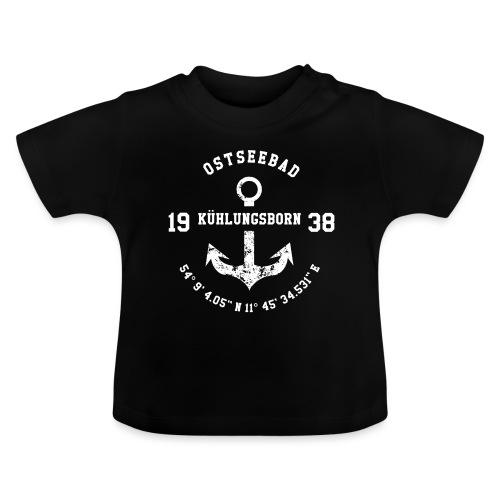 Ostseebad Kühlungsborn 1938 - Baby T-Shirt
