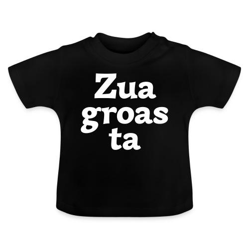 Zuagroasta - Baby T-Shirt
