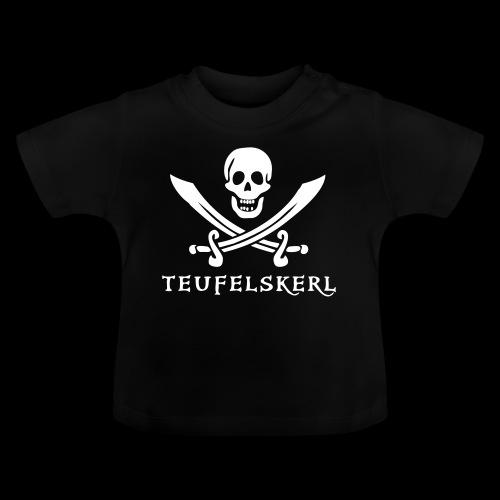 ~ Teufelskerl ~ - Baby T-Shirt