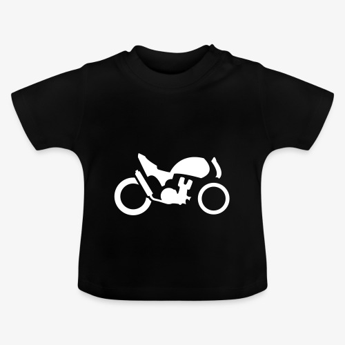 Streetfighter M4 - Baby T-Shirt