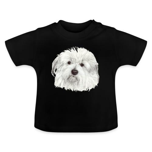 coton-de-tulear - Baby T-shirt