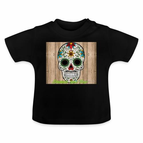 DSW Skull - Baby-T-shirt