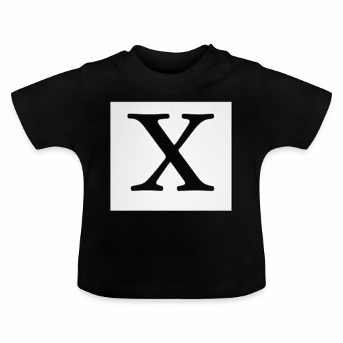 THE X - Baby T-Shirt