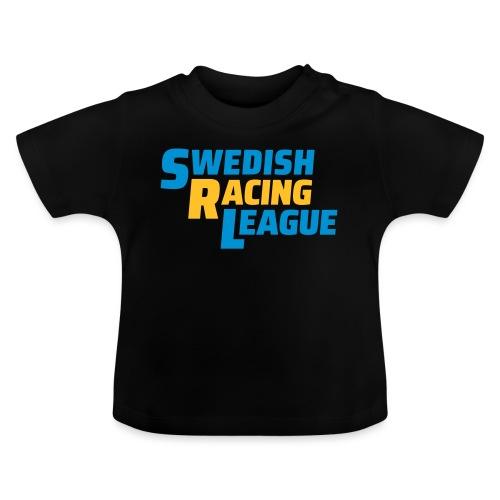 SRL utan GTS logo - Baby-T-shirt