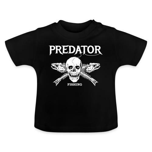 Predator Fishing T-Shirt - Baby T-Shirt