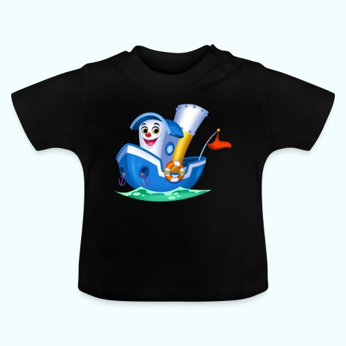 Little Boat Arthur Collection - Baby T-Shirt