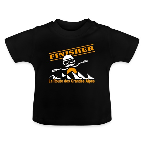 Finisher motofree - T-shirt Bébé