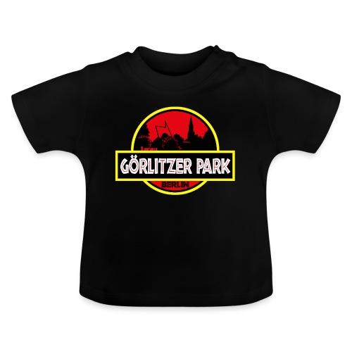 Görlitzer Park at Night - Baby T-Shirt