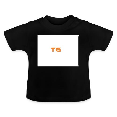 shirt - Baby T-shirt