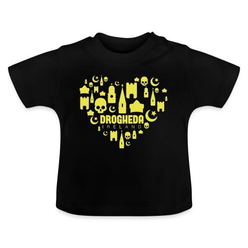 Drogheda Black - Baby T-Shirt