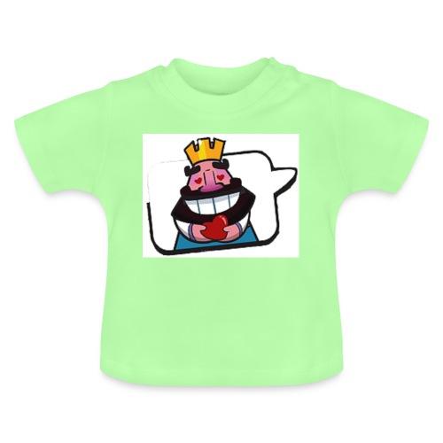 Cartoon - Maglietta per neonato