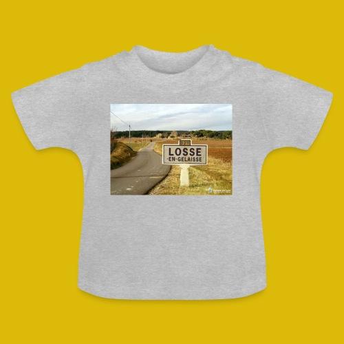 la LOOSE en gelée - T-shirt Bébé