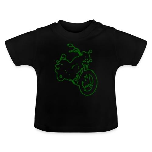 snm daelim vs 4 png - Baby T-Shirt