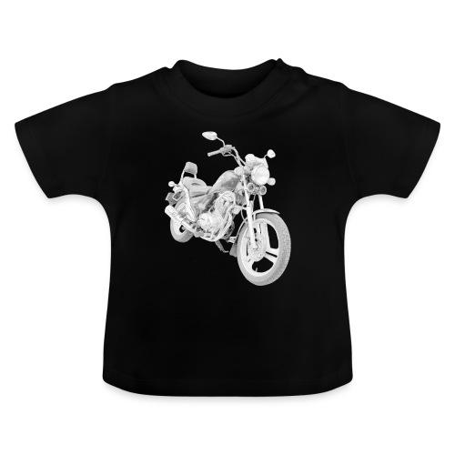 Daelim VS, Zeichnung von vorne rechts - Baby T-Shirt