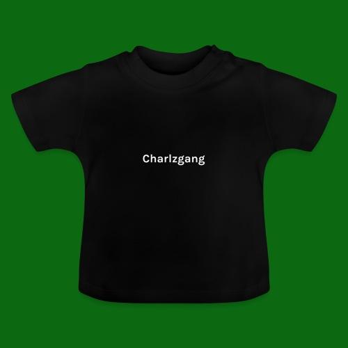 Charlzgang - Baby T-Shirt