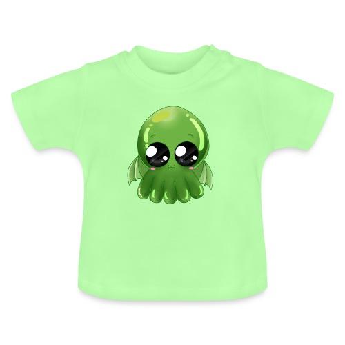 Super süßer Cthulhu - Baby T-Shirt