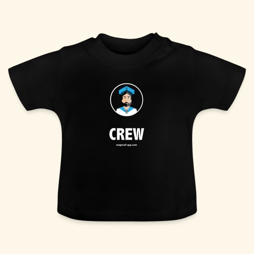 SeaProof Crew - Baby T-Shirt