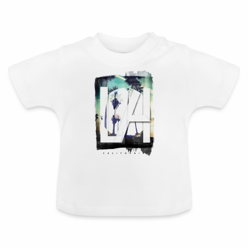 LA California - Baby T-Shirt