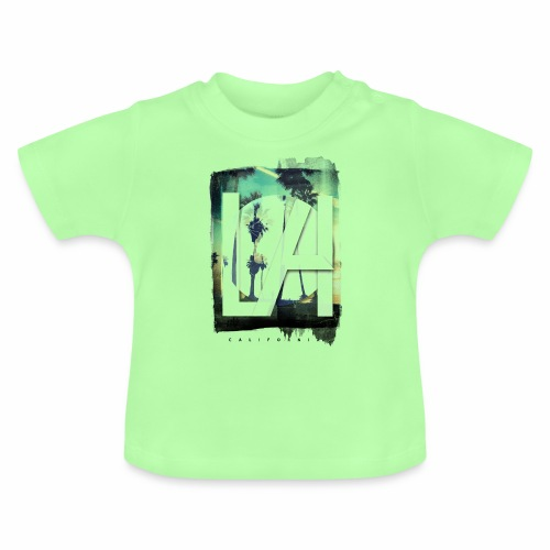 LA California - Baby T-Shirt