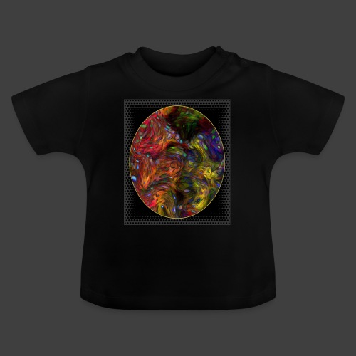 Who will arrive first - Baby T-Shirt