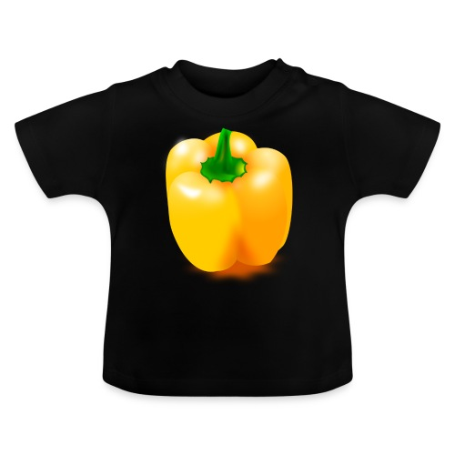 paprika 158476 1280 - Baby T-Shirt