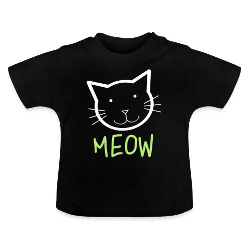 MEOW MIEZE - Baby T-Shirt