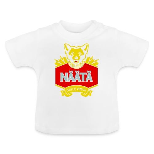 Näätä - Vauvan t-paita