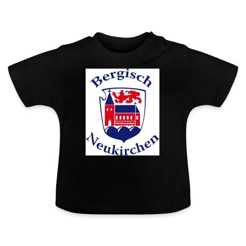 Wappen klein - Baby T-Shirt