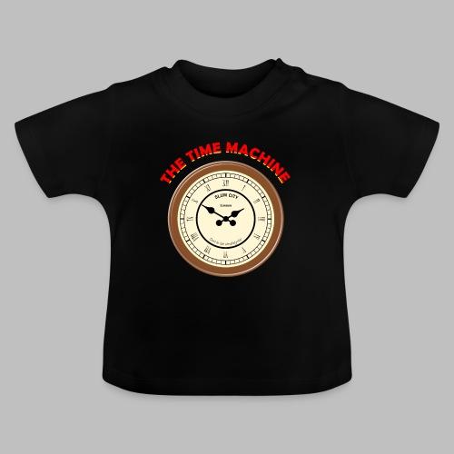 The Time Machine - Baby T-Shirt