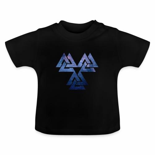 Valknut - Vauvan t-paita