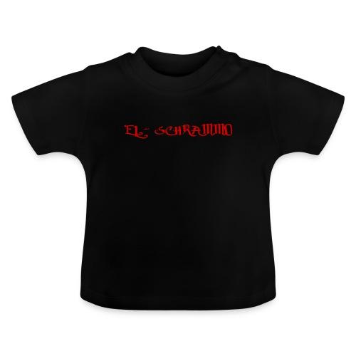 Elschrammo streetwear - Baby T-Shirt