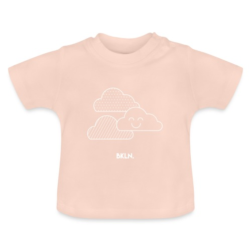 clouds - Baby T-shirt