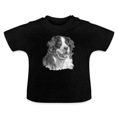 Bernese mountain dog - Baby T-shirt