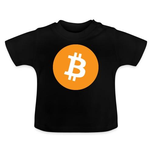 Bitcoin - Baby T-Shirt