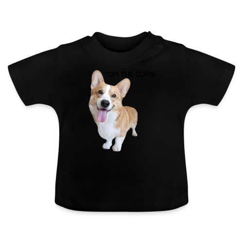 Silly Topi - Baby T-Shirt