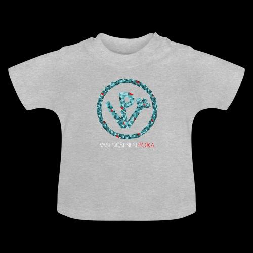 VP Mosaiikki - Vauvan t-paita