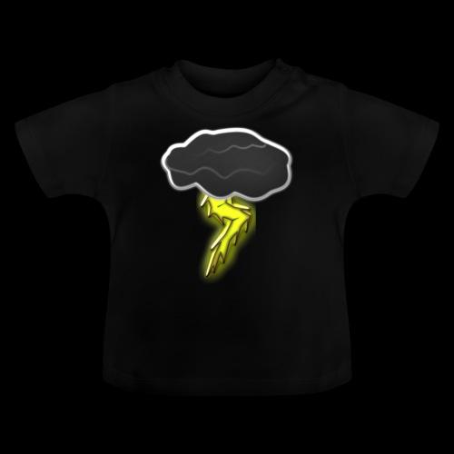 Blitzschlag - Baby T-Shirt